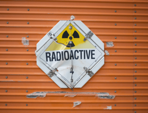 Cancer, George Monbiot and Nuclear Weapons Test Fallout