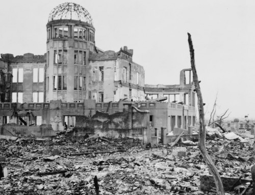 The Hiroshima A-Bomb black rain and the Lifespan Study; a resolution of the enigma